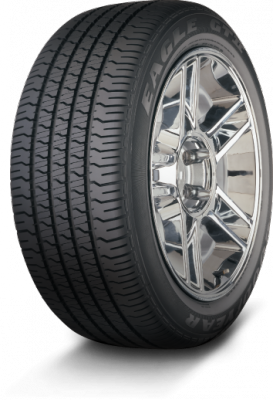 Eagle GT II Tires